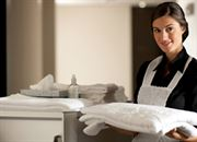 business sector Hospitality Housekeeping