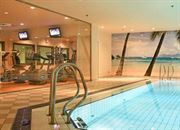 business sector Leisure Gym and Pool Care