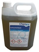 leisureclean 5 litre 1515005