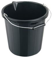 BUCKET Industrial 15 Litre