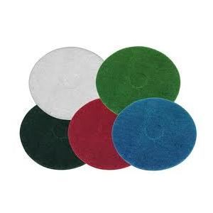 "FLOOR PAD 8"" Diameter"