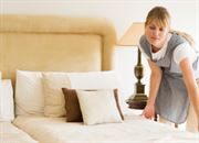 business sector Leisure Housekeeping