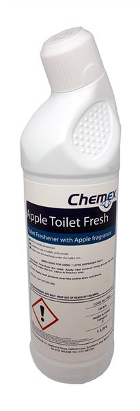 apple toilet fresh single 1824006